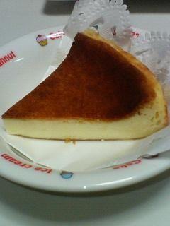 「濃厚チーズケーキ」フードプロセッサーを使うと便利です【楽天レシピ】
