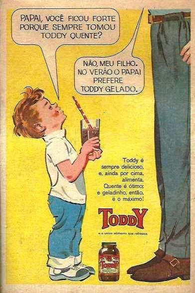 Toddy (1969)                                                                                                                                                                                 Mais