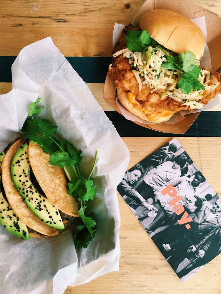 Urban Outfitters - Blog - UO Guide: Local Food Scenes