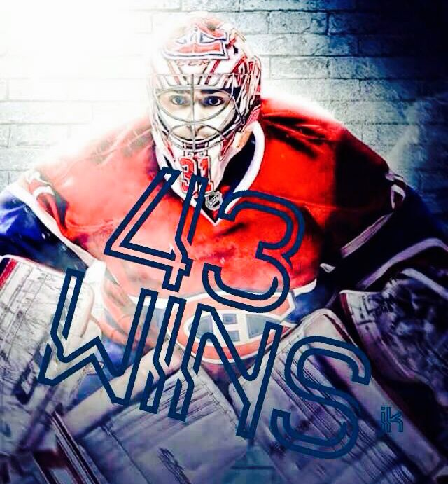 The best goalie in the world