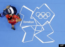 London Olympics Live Updates: Medals, Records & More From 2012 Summer Games