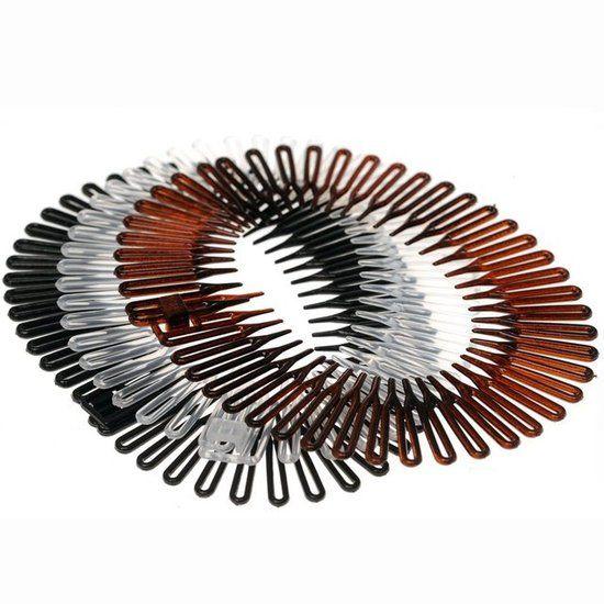 Headband Combs