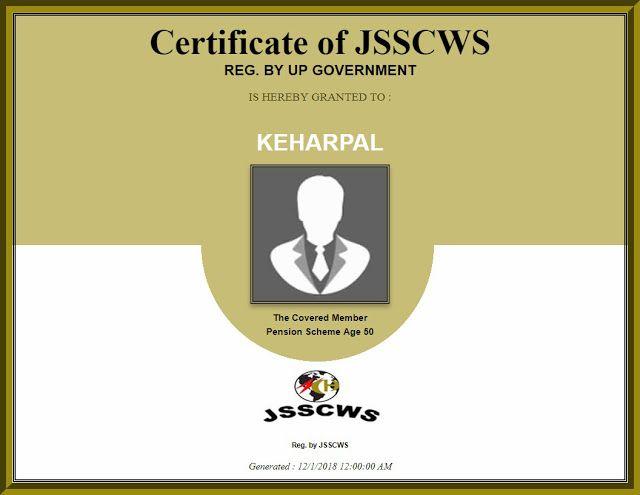 Custom Certificate Template Using Html Css Certificate