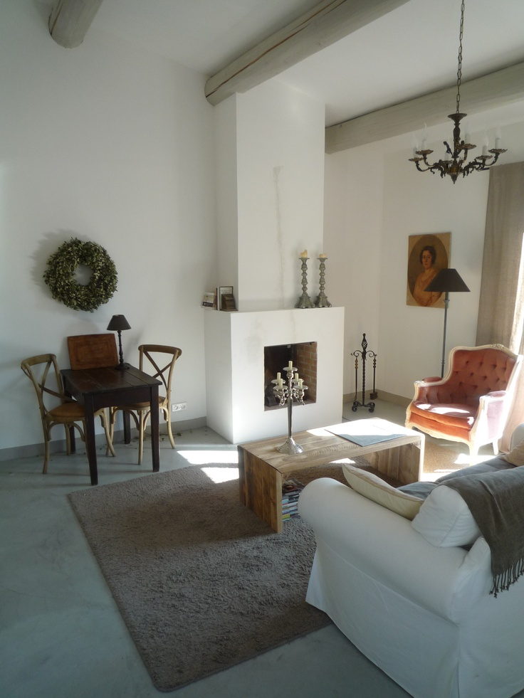 """""""Le Vent d'Etoile"""" bed and breakfast in Provence www.leventdetoile.nl"""