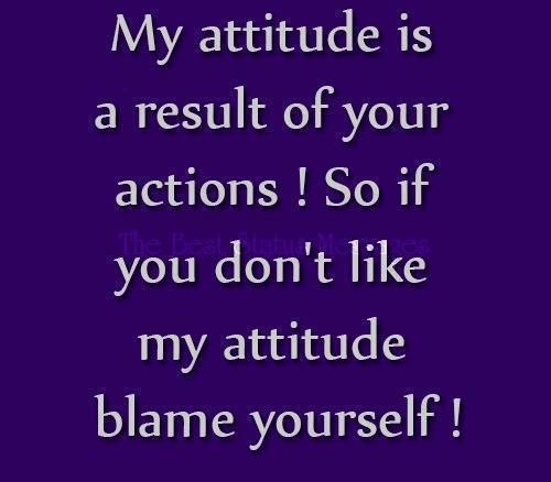 Inspirational Quotes On Pinterest: Best 25+ Attitude Quotes Ideas On Pinterest