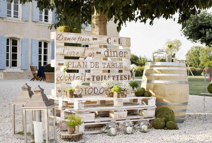 Décoration de Mariage | Wedding Planner Genève - Suisse