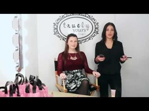 Truely Yours by rue21 - YouTube before & after makeover