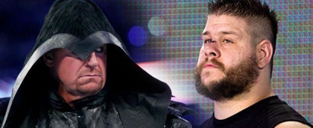 There was a rumor about the possibility of WWE doing Kevin Owens vs. The Undertaker at WrestleMania 32 next year, however The Wrestling Observer Newsletter reports that Vince McMahon is not interested in doing that as he already has his…