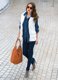 Sporty but classy outifit by Vener!