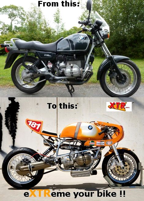 139 Best Before After Bikes Images On Pinterest Before After
