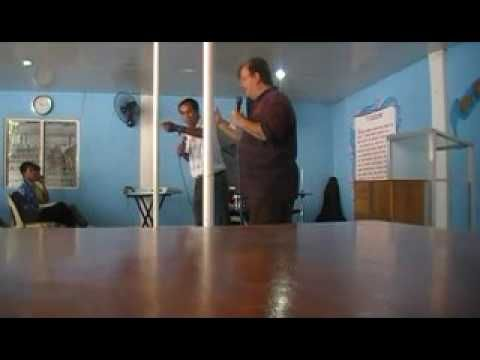 Illocos Philippines The power of Casting your cares upon GOD   April 201...