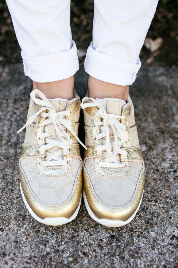 Ugg Sneakers - Dallas Wardrobe