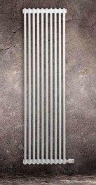 дизайн радиаторы цена Вертикальные радиаторы Delta Laserline (центральное подключение) Артикул: DL 2180х04 MR Радиаторы с нижним центральным подключением MR, применяют в системах отопления дизайнеры и архитекторы предпочитающие строгий стиль и четкую пропорцию форм