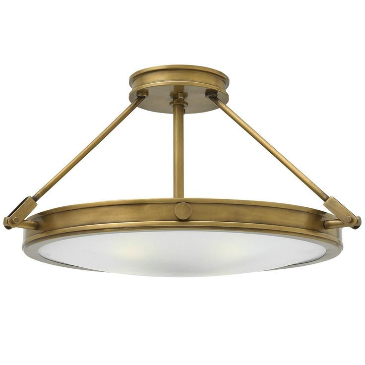 Large Mid-Century Retro Ceiling Light $349 shades of light