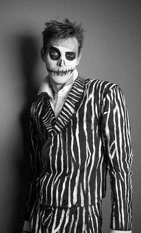 Ragazzo Halloween