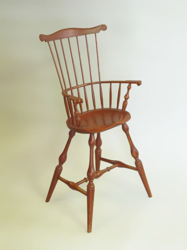 Explore The Variety And Style Of The Popular Windsor Chair, Through Its  Many Iterations. Furniture MakersWindsor ...