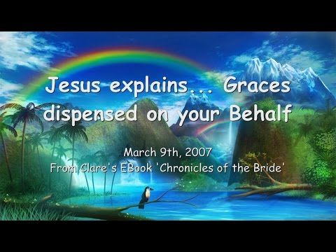 NOW OR NEVER... MY BRIDE... COME TO ME! ❤️ Love Letter from Jesus from December 13, 2014 - YouTube