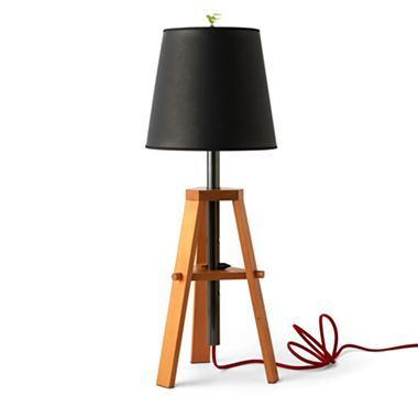 Michael Graves Design Sculpture Stand Accent Table Lamp Jcpenney