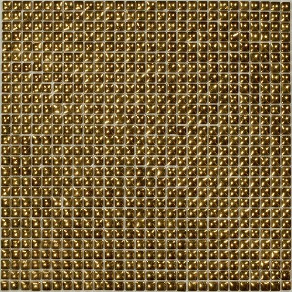 Dell'Arte - mozaiki dekoracyjne Gold 10 (plaster 30x30)