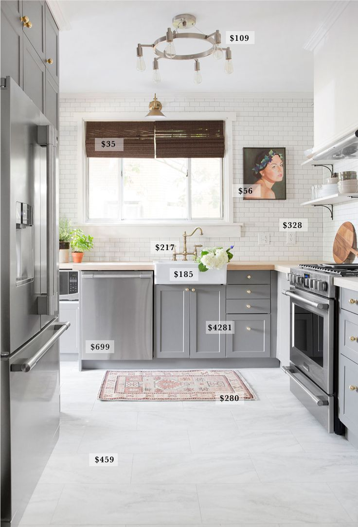 Großartig Haushalt Küche Renovieren Pinterest Bilder - Küche Set ...