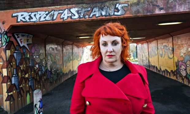'The estate we're in: how working class people became the 'problem'': Lisa Mckenzie talks about the background to her new book 'Getting By' in this Guardian article 21 January 2015.