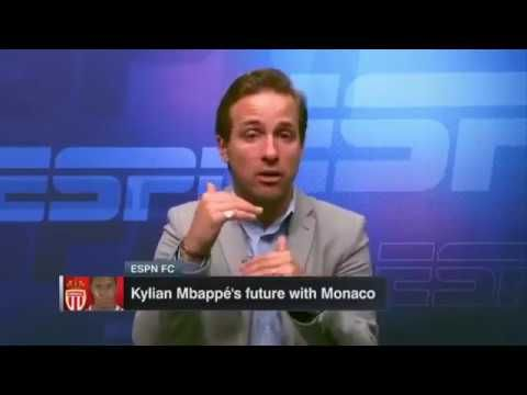 Kylian Mbappe move to Real Madrid is very possible | ESPN