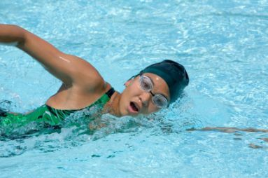 Enjoy Swimming - Learn How to Swim, Technique and Stroke Tips