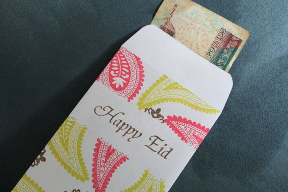 Hey, I found this really awesome Etsy listing at https://www.etsy.com/listing/192818837/eidee-money-envelopes-for-eids