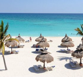 5 Best All-Inclusive Resorts in Mexico for Families