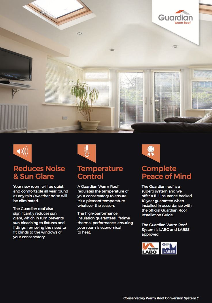Pin by Elite Windows Trade Frames on Guardian Roof