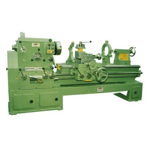 Industrial Machines Supplier
