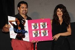 Priyanka Chopra releases her new single 'Exotic' - Stills  http://movie.webindia123.com/movie/asp/event_gallery.asp?cat_id=2_id=0_no=5422