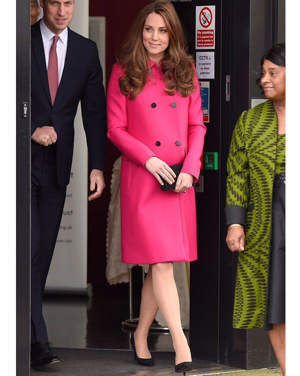 Catherine, Duchess of Cambridge Surname: Mountbatten-Windsor, by marriage When Kate Middleton married Prince William in 2011, she became known as Her Royal Highness Catherine, The Duchess of Cambridge, Countess of Strathearn and Lady Carrickfergus. William and Kate's children are known as Prince George Alexander Louis of Cambridge, born on July 22, 2013 and Princess Charlotte Elizabeth Diana of Cambridge, born May 2, 2015.