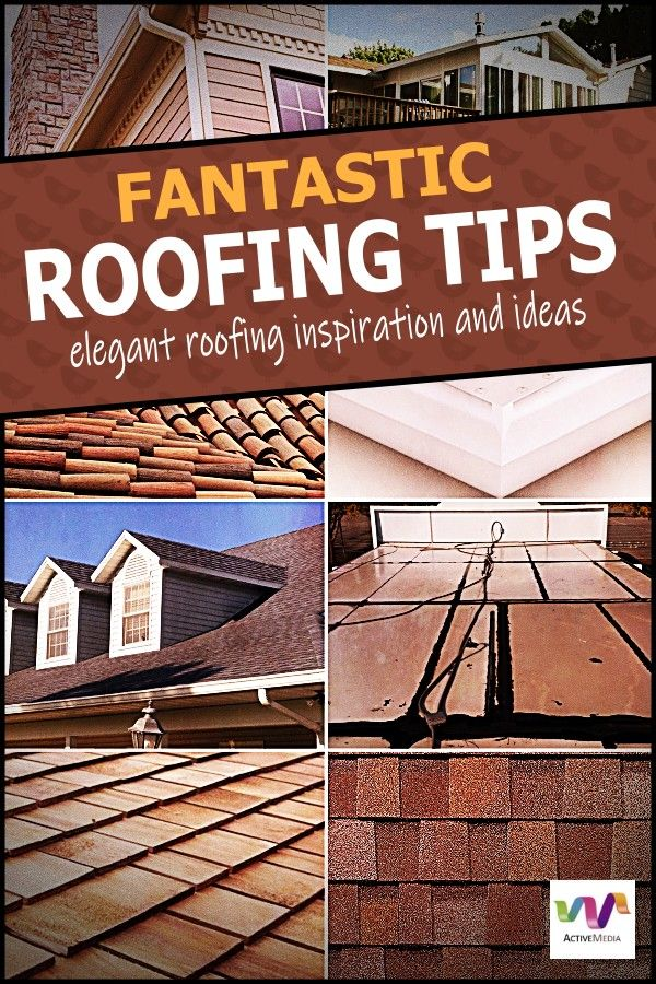 Getting Your Roofing Questions Answered In 2020 Roofing Roof Roof Work