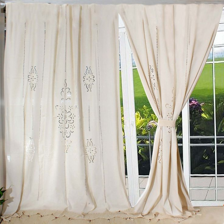 Cheap draped gown, Buy Quality curtain switch directly from China curtains lowes Suppliers: Roman Curtain Luxury Embroidered Voile Curtains Decorative Curtains Living Room Decoration Floral Printing Sheer Window