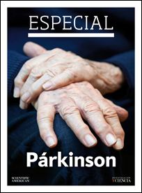 """El Parkinson afecta a casi un 1% de la población mayor de 65 años. En nuestro pais lo sufren más de 110.000 personas.  Descrito en 1817 por James Parkinson, éste lo definió como: """"Movimiento trémulo involuntario, con debilidad muscular, en parte sin estar en acción; afecta incluso al apoyo normal, con tendencia al encorvamiento hacia delante y a la aceleración involuntaria del paso, sin merma de la integridad de sentidos e intelecto"""""""