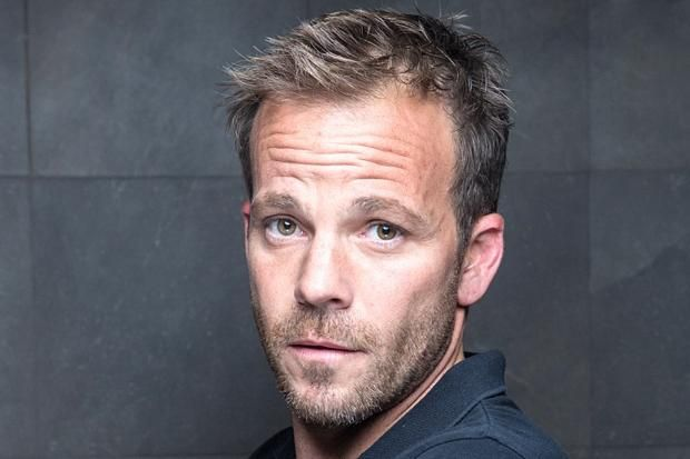 The Stephen Dorff  Best Haircuts for Men with Receding Hairlines Stephen Dorff