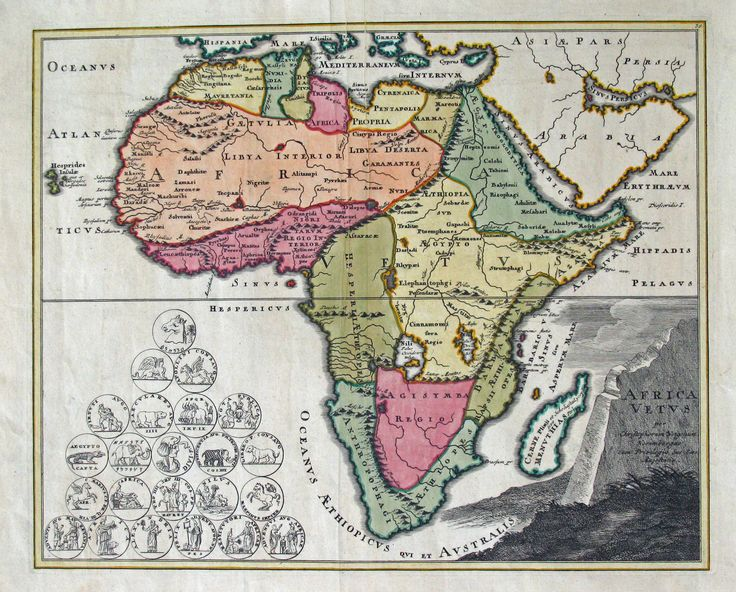 ancient african civilizations ancient africa - Archaeolink