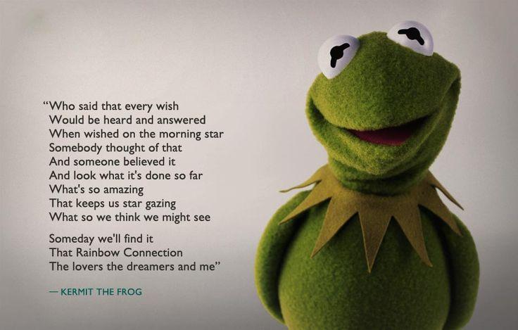 7 Best Images About Kermit On Pinterest