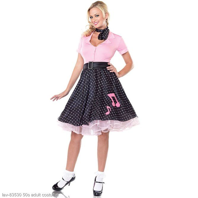 Adult Mens 50s Bowling Shirt Rock n Roll Rockabilly Fancy Dress Costume Outfit