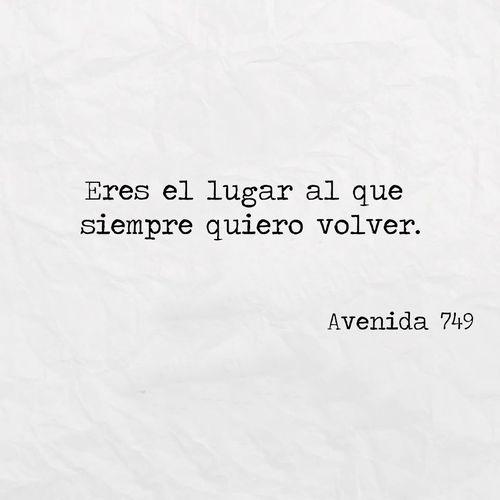 Imagen de frases en español and amor