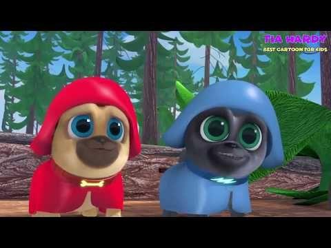 Puppy Dog Pals Cartoon For Kids Puppy Dog Pals Full Episodes