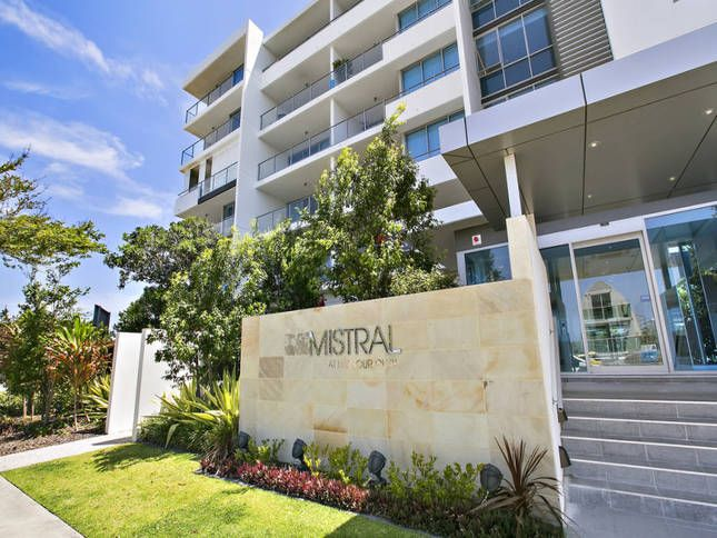 Harbour Town - Mistral (FREE WIFI, a Gold Coast Central Apartment | Stayz