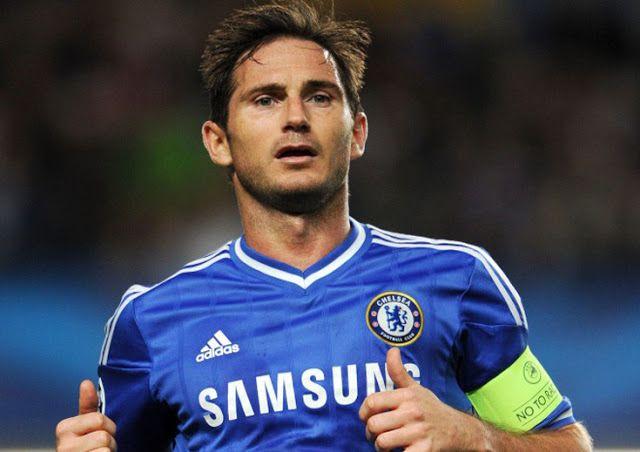 8. Frank Lampard