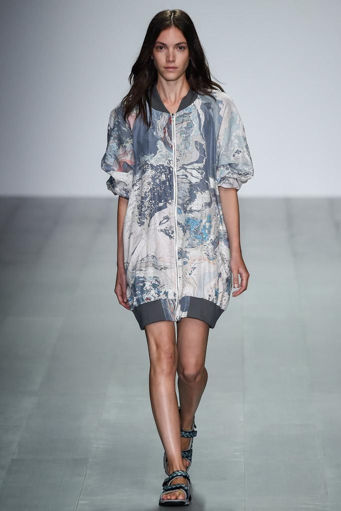 Christopher Raeburn Spring 2015 Ready-to-Wear - Collection - Gallery - Look 6 - Style.com