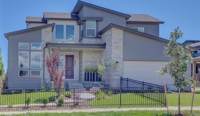 View All The Available Homes For Sale In Sterlingranch Colorado Realestate Littleton Homes Homesforsa Ranch Homes For Sale Denver Real Estate Ranch House