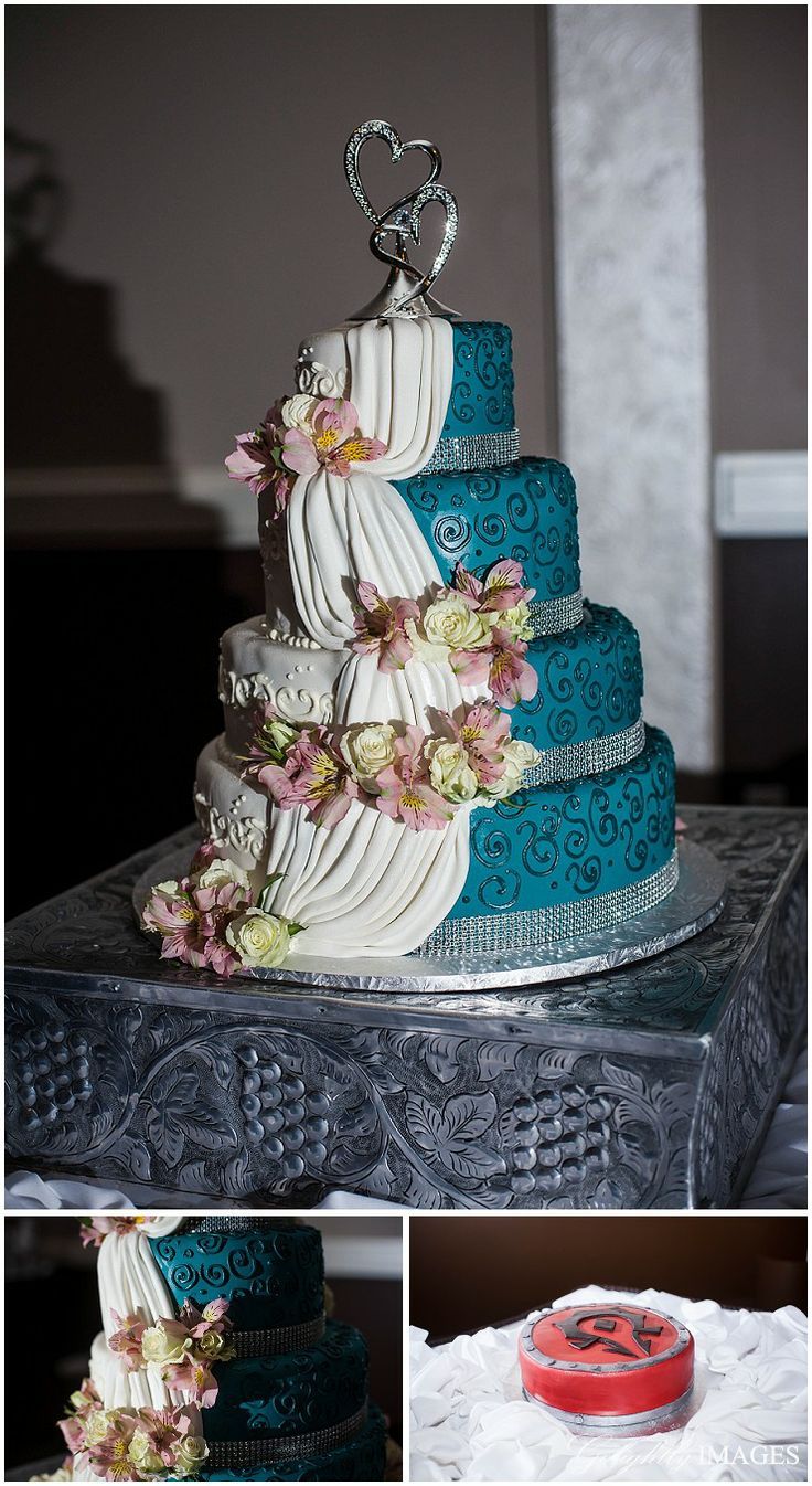 wow wedding cakes 25 best ideas about half and half wedding cakes on 27657