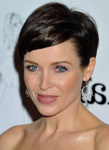 Outstanding 17 Best Images About Short Hairstyles On Pinterest Pictures Of Hairstyles For Women Draintrainus