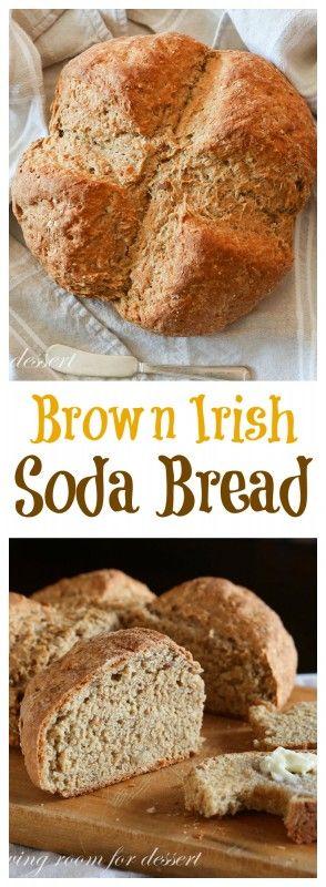 ... Irish Soda Bread | www.savingdessert.com | #Irish #sodabread #bread