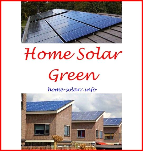 Green Energy Can Save You Money Solar Energy London Making The Decision To Go Eco Friendly By Changing Over Solar Heating Best Solar Panels Solar Power House